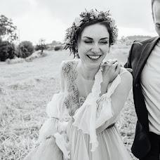 Wedding photographer Darya Gileva (Daria333). Photo of 29.05.2018