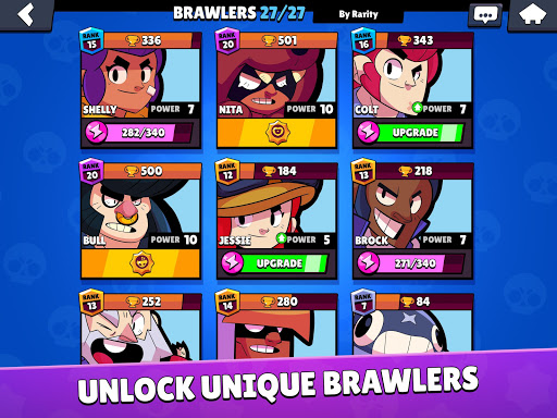 Brawl Stars apkpoly screenshots 11