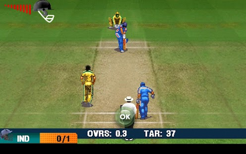 IND vs AUS 2012- screenshot thumbnail