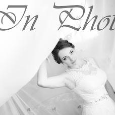 Wedding photographer Ivanna Ilkiv (ivaniko1). Photo of 26.05.2015
