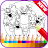 Coloring Book for Five Nights 3.3.9 Apk