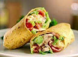 Ranch Burrito Wraps (easy) Recipe