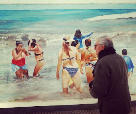 """Uno sguardo sull'Arte... del """"lato B""""?!? ;-) di Francesca Malavasi"""