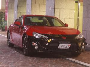 86 ZN6 前期 GT  レッドのカスタム事例画像 カミュらさんの2019年08月26日13:25の投稿