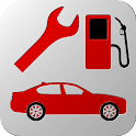 Car Costs Complete: consumption- and cost-control icon