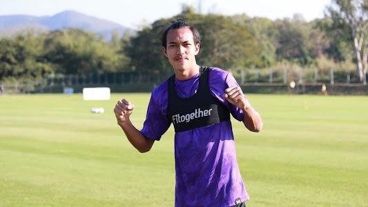 Alasan Klub Ini Gaet Eks Timnas U-19 Indonesia Depakan Shin Tae-yong - Bolasport.com