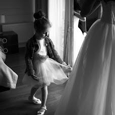 Wedding photographer Irina Lepinskaya (lepinskaya). Photo of 11.07.2018