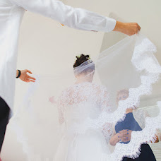Wedding photographer Anastasiya Shuvalova (ashuvalova). Photo of 05.09.2014
