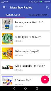 Maranhão Todas as estações de rádio - náhled