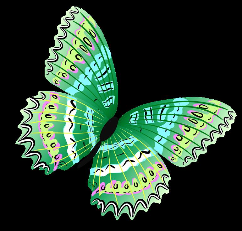 Green Butterfly uHGFanKcR5qBPn13Vadn
