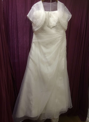 D1403-C Wedding Dress Sacha James