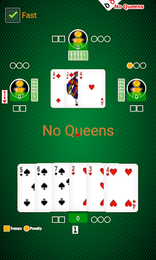 Super King (Barbu) screenshots 1