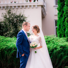 Wedding photographer Igor Serov (IgorSerov). Photo of 15.01.2018