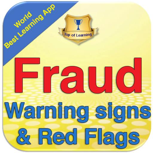 Fraud & Corruption Warning Signs & Red Flags