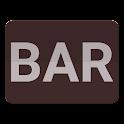 Bar Search - 近場のバーの検索アプリ