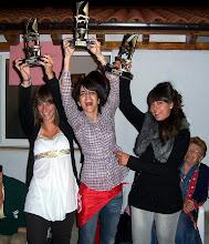 Photo: Boletín 119 - Celebrando trofeos