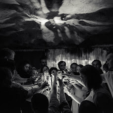 Wedding photographer Sergey Golovanov (photogolovanov). Photo of 28.04.2018