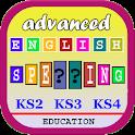 English Spelling Guru-Advanced icon