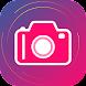 写真の品質を向上させる - エディタ