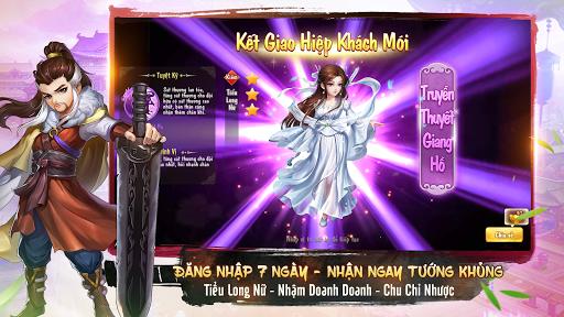Tiu1ebfu Ngu1ea1o - VNG 0.35.1153 screenshots 8