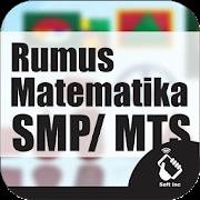 Rumus Mapel Matematika Untuk Tingkat SMP/MTS