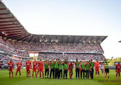 Matthieu Dossevi komt niet terug naar Standard, Metz licht de aankoopoptie