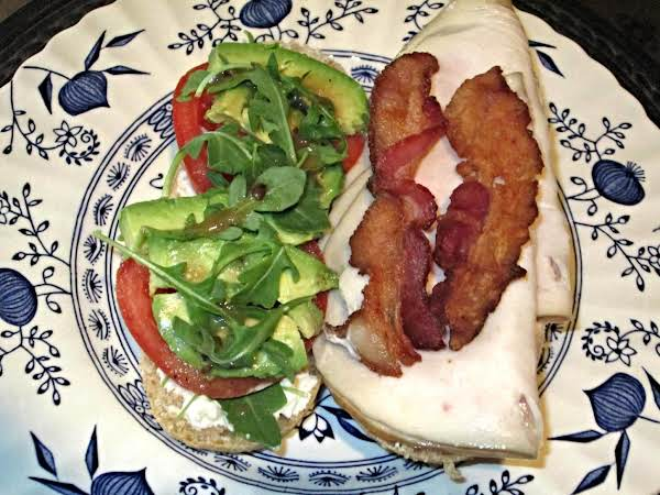Cobb Club Sandwich