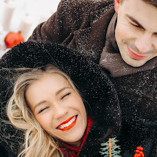 Wedding photographer Aleksandra Giro (GiroAlex). Photo of 21.01.2016