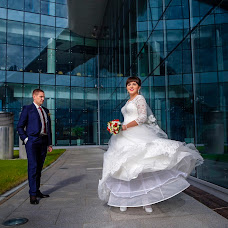Wedding photographer Vladimir Vladov (vladov). Photo of 05.12.2017