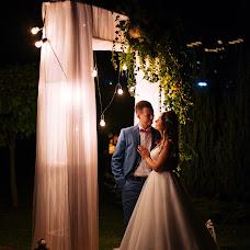 Wedding photographer Antonina Mazokha (antowka). Photo of 18.10.2017