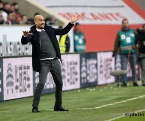 'Guardiola gaat speler van Bayern München naar Manchester City halen' (En het is niet Alaba of Lewandowski)