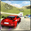 Offroad Hill Racing Car Driver icon