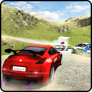 Offroad Hill Racing Car Driver icon do jogo