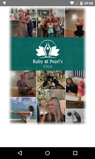 Ruby Pearl's Yoga Studio