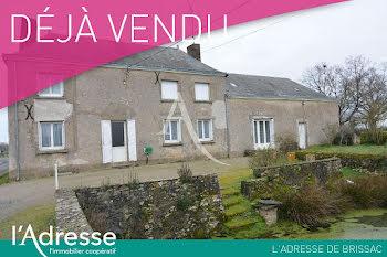 maison à Mozé-sur-Louet (49)
