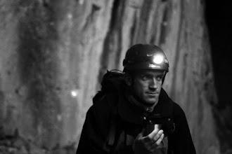 Photo: който има опит в пещерите ....