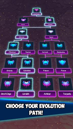 Crab War : Idle Swarm Evolution screenshot 8