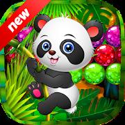 Panda Pop island : Bubble Shooter Mania