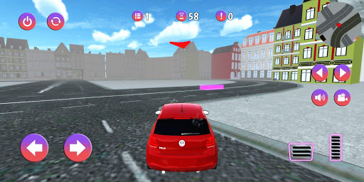 Amazing Parking screenshots 2