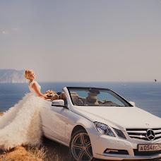 Wedding photographer Nikolay Novikov (NovikovNikolay). Photo of 06.12.2015