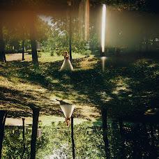 Wedding photographer Natalya Bosyachenko (tatasha). Photo of 06.10.2017