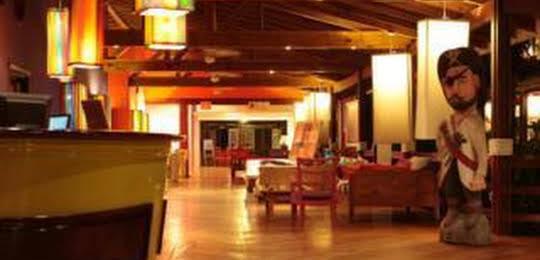 Hotel Henry Morgan