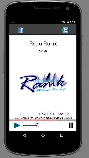 Radio Ramk