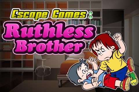 ゲームをエスケープ:冷酷な兄弟