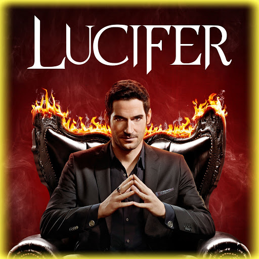Lucifer: Season 3 Episode 14