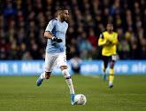 Eric Garcia verlaat Manchester City en keert terug naar FC Barcelona