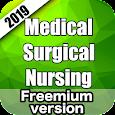 Medical-Surgical Nursing Exam Prep 2019 Edition icon
