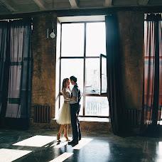 婚礼摄影师Anya Poskonnova(AnyaPos)。19.04.2018的照片