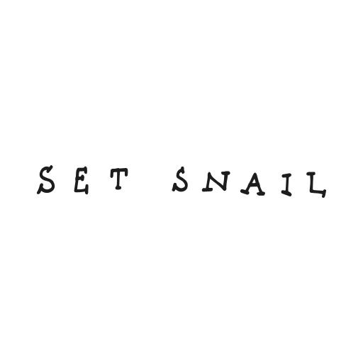 Set Snail avatar image