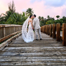 Wedding photographer Yamilette Arana (YamiletteArana). Photo of 14.06.2016